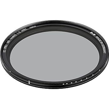 B+W Graufilter ND vario / variabel ND2-32 (52mm, MRC nano, XS-Pro, 16x vergütet, Premium)
