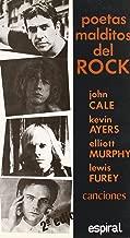 poetas malditos del rock