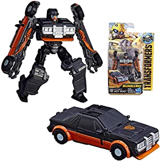 Hot Rod Energon Igniters Transformers Action Figure 3