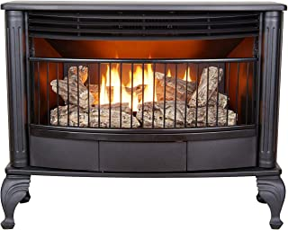 Best procom ventless fireplace Reviews