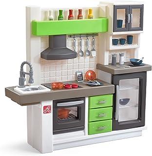 Step2 Euro Edge Kitchen Kids Play Kitchen