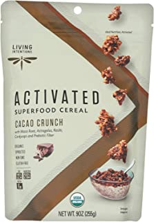Best living intentions cereal Reviews
