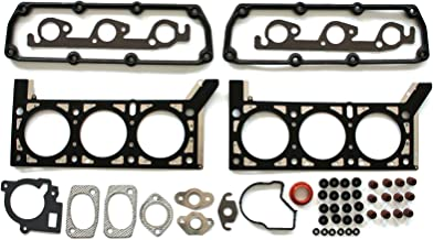 ECCPP Head Gasket Set Compatible with 2001-2004 Chrysler Voyager Town Country Dodge Grand Caravan 3.3L Head Gaskets Kit