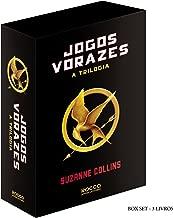 Jogos Vorazes - A trilogia