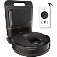 Shark IQ Robot Vacuum With Self-Empty Base