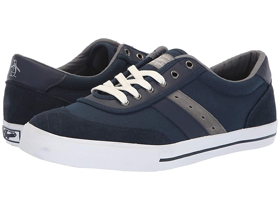 Original Penguin Cole (Navy/Grey) Men