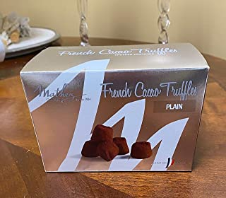 French Chocolate Truffles Gift Box Imported - Truffles Fantaisie