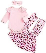 Little Love Bug Baby Girl Valentine\u2019s Day outfit Baby Girl First Valentine/'s Day Outfit Cute Valentine\u2019s Day Outfit