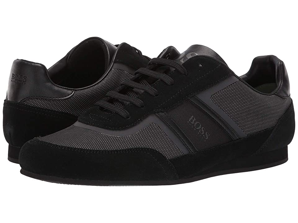 BOSS Hugo Boss Lighter Low Flash By BOSS (Black) Men