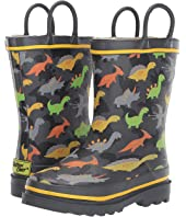 Dino Dash Rain Boot (Toddler/Little Kid)