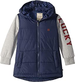 Liam Outerwear (Little Kids/Big Kids)