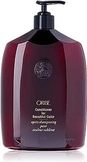 Oribe Conditioner for Beautiful Colour - Backbar Litre, 1L