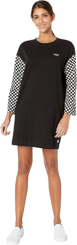 Black/Checkerboard