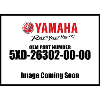 Yamaha 34P263020000 Throttle Cable Assembly