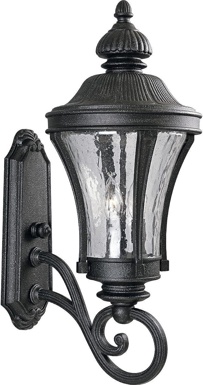 Progress Lighting P5838-71 3-Light Nottington Wall Lantern, Gilded Iron