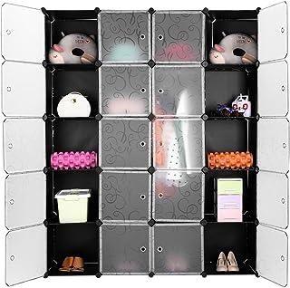 Amazon.fr : armoire plastique rangement