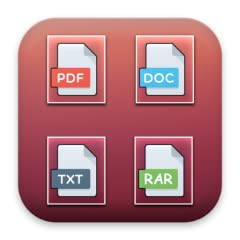 - All supported file extensions: .docx, .pptx, .xlsx, .xls, .doc, .txt, .ppt, .zip, .rar, .csv. - Categorize these lists of documents in to PDF Files, Text Documents, Word, Excel, Zip Files and PowerPoint. - Get list of all documents available in you...