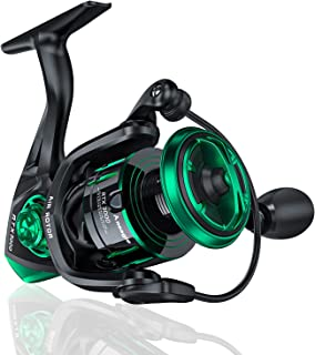 Aneagle RTX 3000/4000 Spinning Fishing Reel