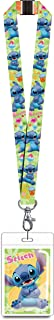Disney 85932 Stitch Lanyard Novelty and Amusement Toys
