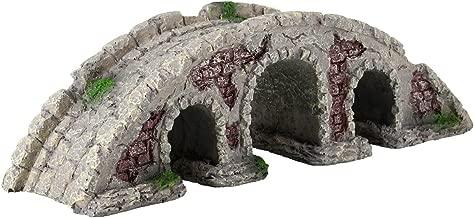 Underwater Treasures Stone Bridge