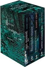 The Goddess Test Boxed Set: An Anthology (A Goddess Test Novel)