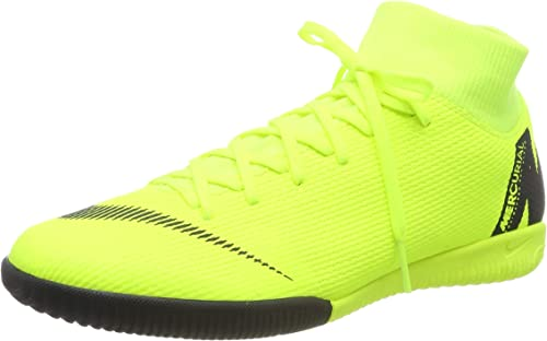 Nike Mercurial Superfly VI Pro FG, Chaussures de Football Homme