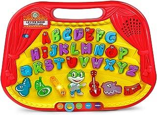LeapFrog Letter Band Phonics Jam Toy