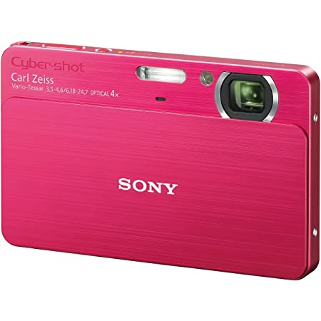 Sony Cyber Shot Dsc T700 Appareil Photo Numérique Ecran Tactile 3 5 10 1 Mp Zoom Optique X4 Mémoire Interne 4 Go Stabilisé Ultra Plat Rouge Amazon Fr Photo Caméscopes
