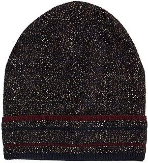 GOLDEN GOOSE Luxury Fashion Womens G35WA095A2 Gold Hat | Fall Winter 19
