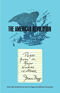 American Revolution (Monthly Review Press Classics)