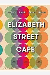 Elizabeth Street Cafe Hardcover