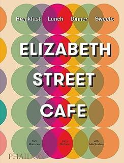 Best elizabeth street cafe Reviews