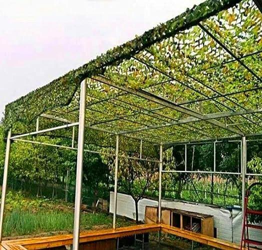 ACZZ Baches Filet de camouflage des bois Filet de prougeection solaire Filet de camping Camo Stores pour la chasse Aveugle Regarder Cacher Filet de prougeection solaire,3M × 10M