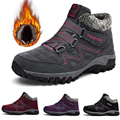 31c8f9dcd94cb Snow Boots - Casual Women's Shoes