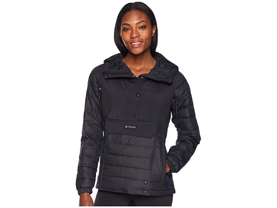 Columbia PNW Norwestertm II Jacket (Black) Women