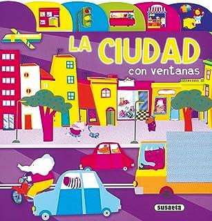 Ciudad Con Ventanas (Índices Y Ventanas)