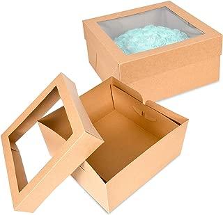Cake Boxes 12