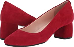 Ruby Kid Suede