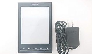 BookLive!Reader Lideo BL-121 - ブラック(電子書籍専用端末 ブックライブリーダー リディオ BL-121 - ブラック)