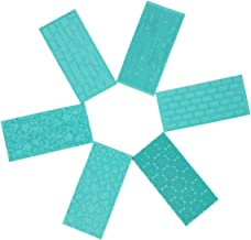 texture mats for cookies