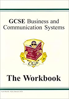 GCSE Business and Communication Systems Workbook