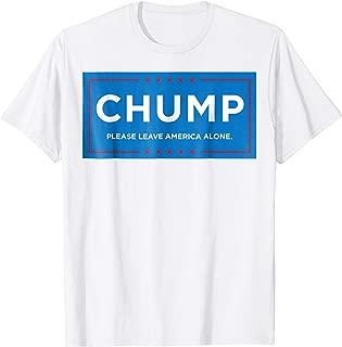 The Original Donald Chump T-Shirt