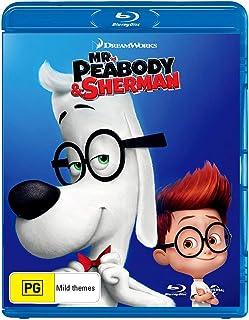 Mr. Peabody And Sherman (Blu-ray)