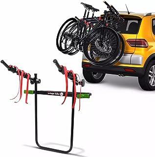 Suporte Transbike Estepe Plus 3 Bikes Cross Fox Ecosport Etc