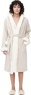 UGG Womens Duffield Deluxe II Robe