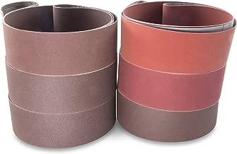 Best 2x42 ceramic sanding belts Reviews