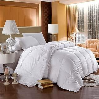 500 thread count comforter