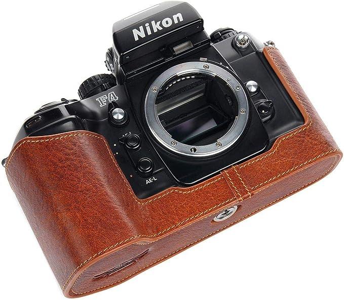 Nikon France CB-N2210A Leather Case for Nikon J4 Camera Cases Home ...