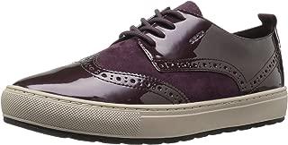 GEOX Womens Breeda 7 Breeda 7 Purple Size: