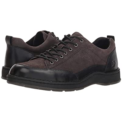 Born Kruger (Black/Dark Grey (Black/Asfalto) Combo) Men